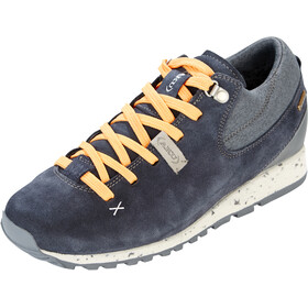 AKU Bellamont Gaia GT Shoes Damer, blue/apricot